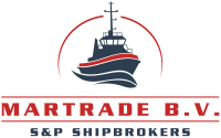 Martrade BV - Shipbrokers